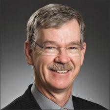 Image of Dwight Keller, M.D.