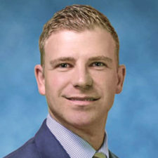 Image of Scott Evans, M.D.
