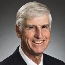 Image of Ralph Wilson, M.D.